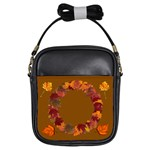 autumn magic girl s sling bag - Girls Sling Bag