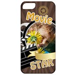 movie star kids - Apple iPhone 5 Classic Hardshell Case