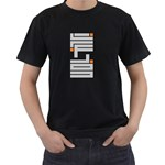 illusion Guild T-shirt Black - Men s T-Shirt (Black)