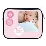baby - Apple iPad Zipper Case