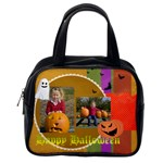 helloween - Classic Handbag (One Side)