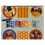 helloween - Cosmetic Bag (XXXL)