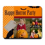 helloween - Large Mousepad
