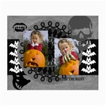 helloween - Small Glasses Cloth (2 Sides)