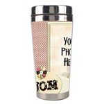 Mom Tumbler 1 - Stainless Steel Travel Tumbler