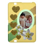 Hearts and Flowers Kindle Fire HD 8.9  Hardshell Case