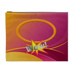 Wow XL cosmetic bag - Cosmetic Bag (XL)