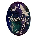 family 2 - Ornament (Oval)