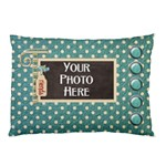 Thoughts of Friendship Pillow Case 4