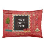 Thoughts of Friendship Pillow Case 5