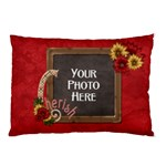 Thoughts of Friendship Pillow Case 6