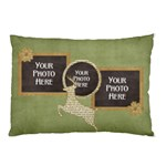 And to All a Good Night Pillowcase 1 - Pillow Case