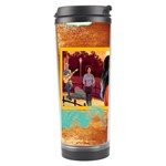 If/Then a New Musical_Tumbler - Travel Tumbler