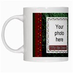 Tis The Season Mug - White Mug