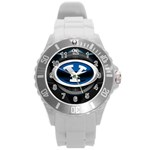 Josh Watch - Round Plastic Sport Watch (L)