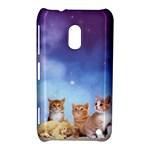 Cat-001 - Nokia Lumia 620 Hardshell Case