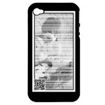 GRANDPA IPHONE HARDSHELL CASE - Apple iPhone 4/4S Hardshell Case (PC+Silicone)