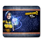 Borderlands 2 - The Siren - Large Mousepad