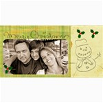 4x8 photo cards - 4  x 8  Photo Cards