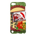 merry christmas - Apple iPod Touch 5 Hardshell Case