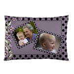 Memories Pillow Case (2 Sided) - Pillow Case (Two Sides)