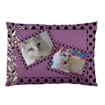 My Memories Pillow Case (2 Sided) - Pillow Case (Two Sides)