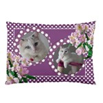 Happy days Pillow Case (2 Sided) - Pillow Case (Two Sides)