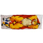 Build Tiger - Body Pillow Case Dakimakura (Two Sides)