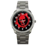 Sport Metal Watch