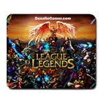 LOL mousepad - Large Mousepad