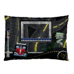Roadtrip Pillow - Pillow Case (Two Sides)