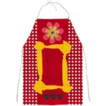 Minnie Apron - Full Print Apron