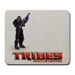 Tribes Ascend Mousepad - Large Mousepad