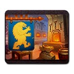 King s Forge - Bear - Large Mousepad