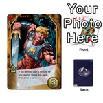 HeMan expansion1 - Playing Cards 54 Designs (Rectangle)