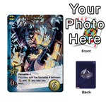 legendary batfamily1 - Playing Cards 54 Designs (Rectangle)
