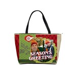 xmas - Classic Shoulder Handbag