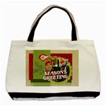 xmas - Basic Tote Bag