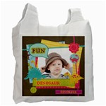 kids - Recycle Bag (Two Side)