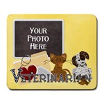Veterinarian Mouse Pad - Large Mousepad