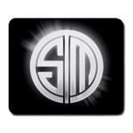 TSM Logo - Large Mousepad