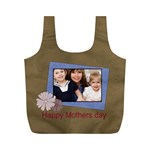 mothers day - Full Print Recycle Bag (M)