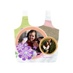 mothers day - Full Print Recycle Bag (S)