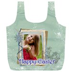 easter - Full Print Recycle Bag (XL)