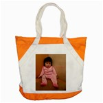 4M20D - Accent Tote Bag