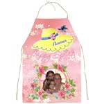 Happy Spring Apron - Full Print Apron