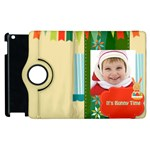 easter - Apple iPad 2 Flip 360 Case