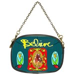 Believe chain purse - Chain Purse (Two Sides)