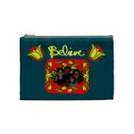 Believe medium cosmetic bag - Cosmetic Bag (Medium)