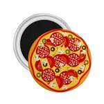 pizza - 2.25  Magnet